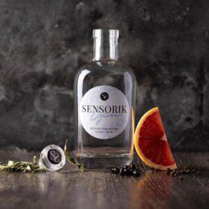 Sensorik Gin