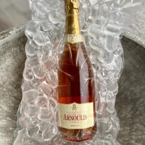 Champagne Michel Arnould Grand Cru Brut Rosé