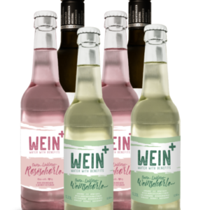 Weinpaket Lieblingswein – Dein Single-Paket