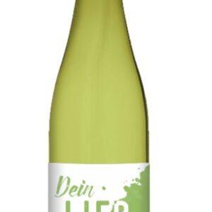 Dein Lieblingswein Riesling 2020 0,33l/0,75l