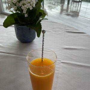 Frisch gepresster Orangensaft 0,3 l