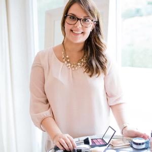 Make-up Coaching mit Artist Melanie Weber