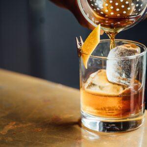 Whiskey-Tasting mit Felix Daferner 1 Stunde (Di-Sa)