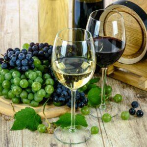 Weinprobe Weingut Klumpp