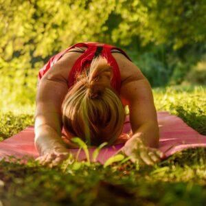 Private Yoga-Session